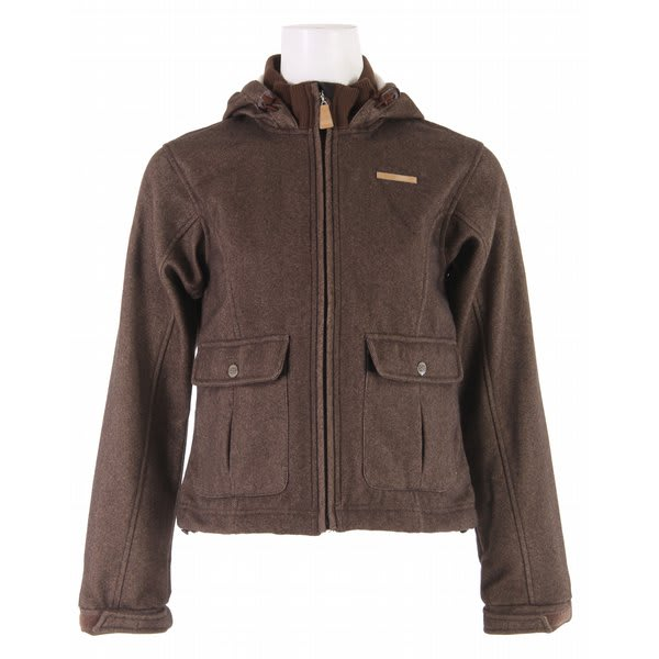 Foursquare Softshell Jacket