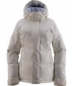 Foursquare Amy Snowboard Jacket Mont Blanc