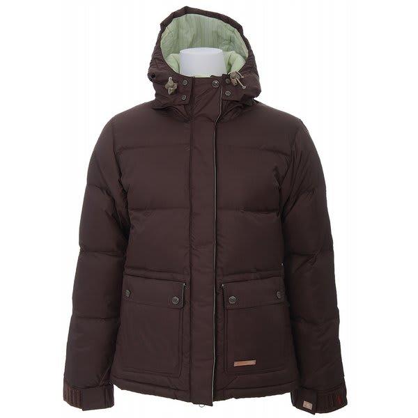 Foursquare Amy Snowboard Jacket