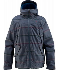 Foursquare Arroyo Snowboard Jacket Latitude Overcast