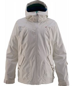 Foursquare Arroyo Snowboard Jacket Mont Blanc