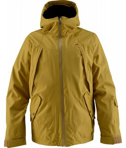 Foursquare Arroyo Snowboard Jacket Sprout