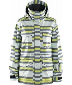 Foursquare Artisan Snowboard Jacket