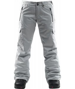 Foursquare Bevel Snowboard Pants Granite
