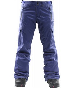 Foursquare Bevel Snowboard Pants Ink