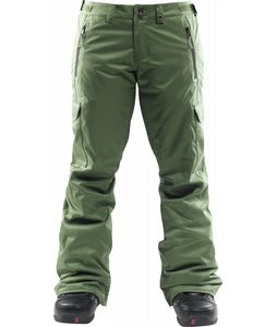 Foursquare Bevel Snowboard Pants Portland Pine