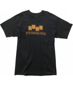 Foursquare Block T-Shirt