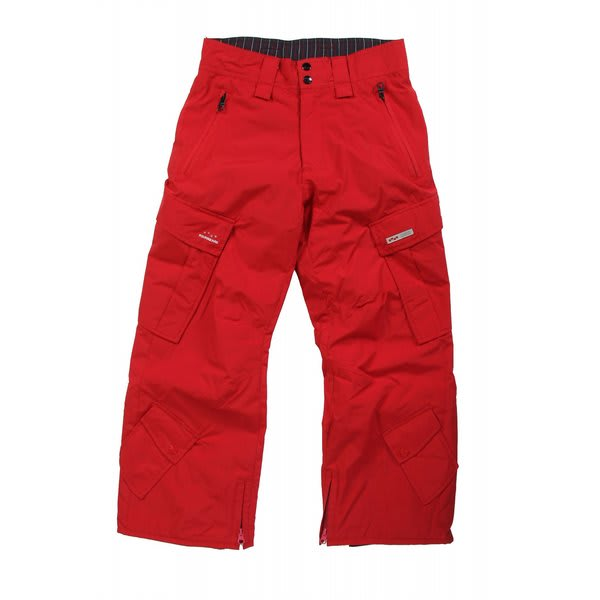 Foursquare Boss Snowboard Pants