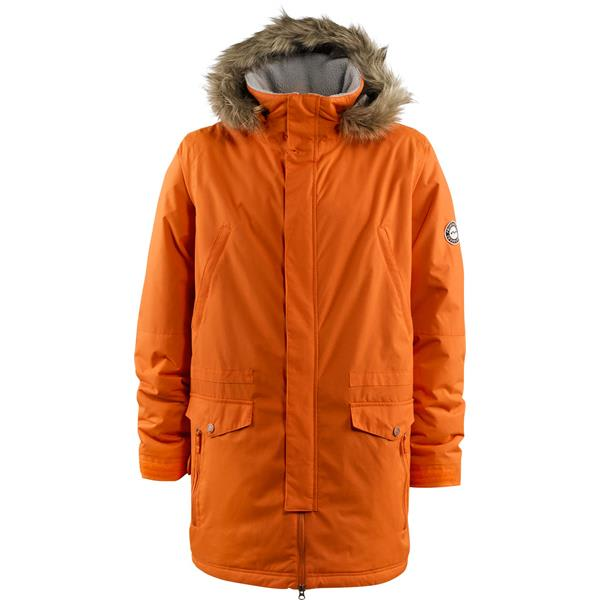 Foursquare Boundary Snowboard Jacket