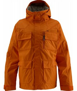 Foursquare Brady Snowboard Jacket Sierra Sunset