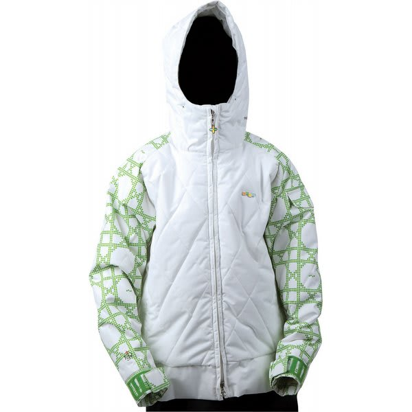 Foursquare Candy Snowboard Jacket