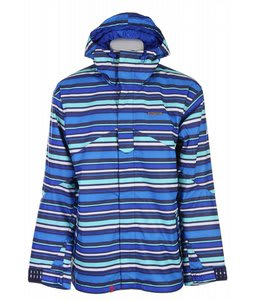 Foursquare Coco Snowboard Jacket Night Fly Polo