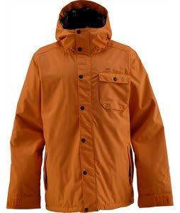 Foursquare Coco Snowboard Jacket Sierra Sunset