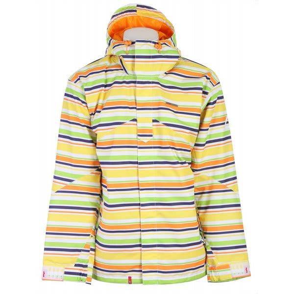 Foursquare Coco Snowboard Jacket