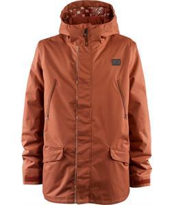 Foursquare Code Snowboard Jacket