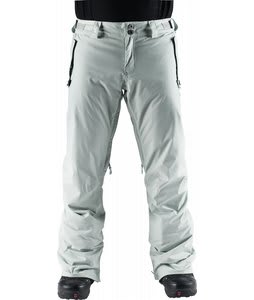 Foursquare Craft Snowboard Pants Scrubs