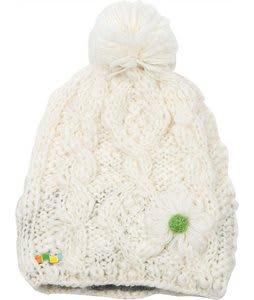 Foursquare Crochet Beanie