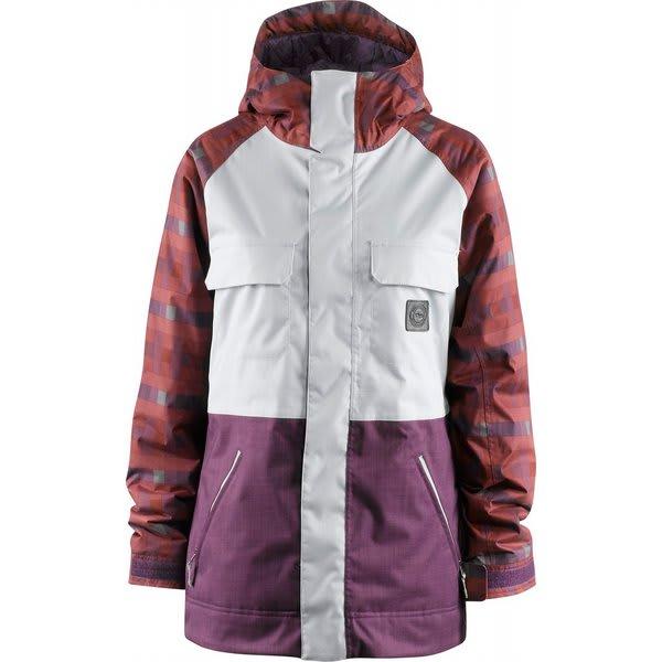 Foursquare Crush Snowboard Jacket