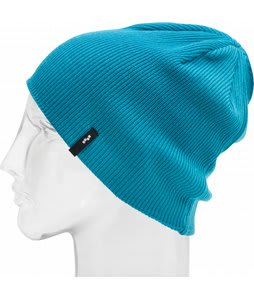 Foursquare Dome Beanie Sea Blue