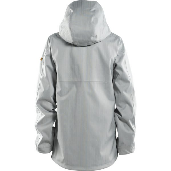 On Sale Foursquare Easel Snowboard Jacket - Womens up to 50% off