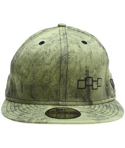 Foursquare Eddie New Era Cap Eddie Big Shot