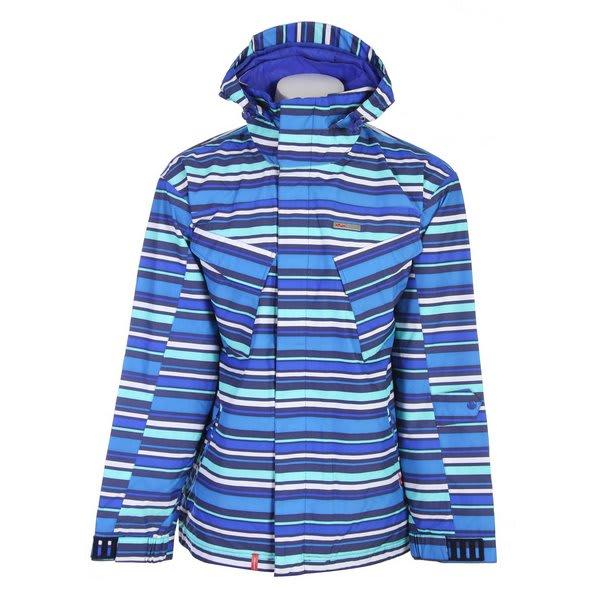 Foursquare Fabian Snowboard Jacket