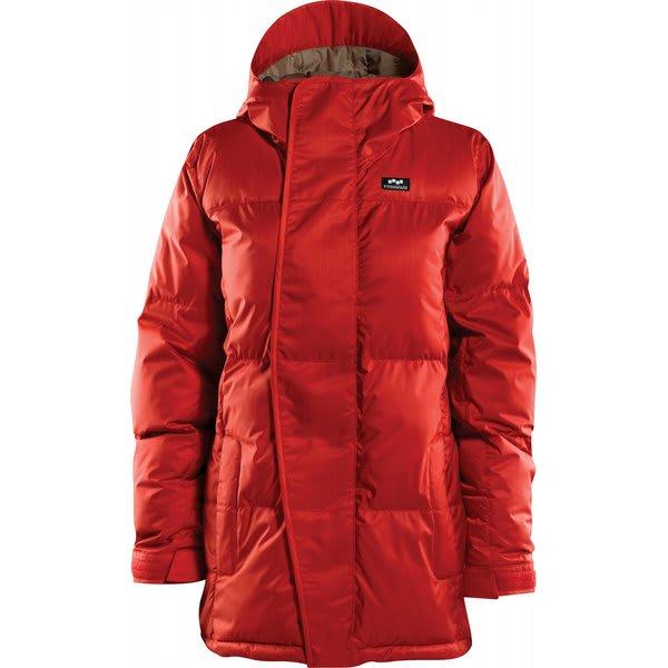 Foursquare Fixture Snowboard Jacket