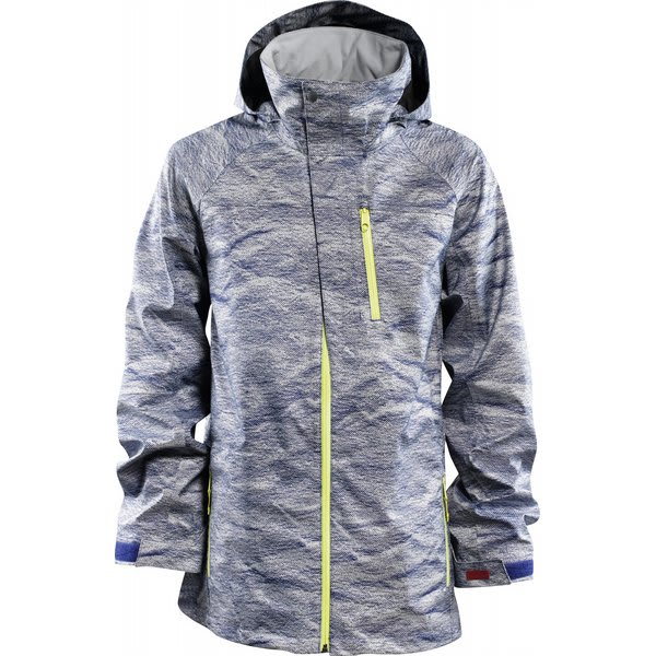 Foursquare Foundry Snowboard Jacket