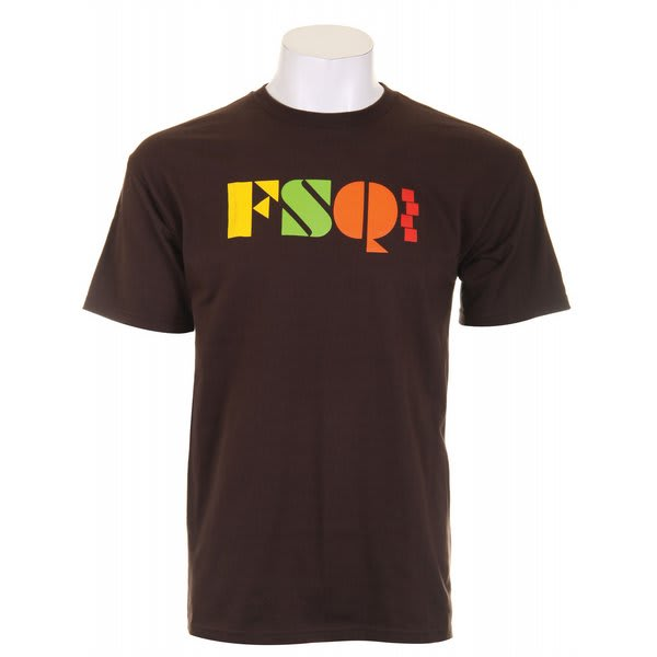 Foursquare FSQ T-Shirt