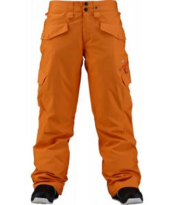 Foursquare Fuji Snowboard Pants Sierra Sunset