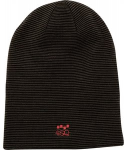 Foursquare Future Stripes Beanie