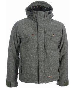Foursquare Pepe Snowboard Jacket