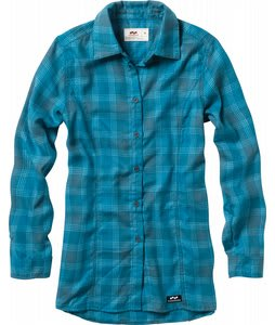 Foursquare Grain Flannel
