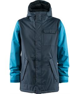 Foursquare Havoc Snowboard Jacket