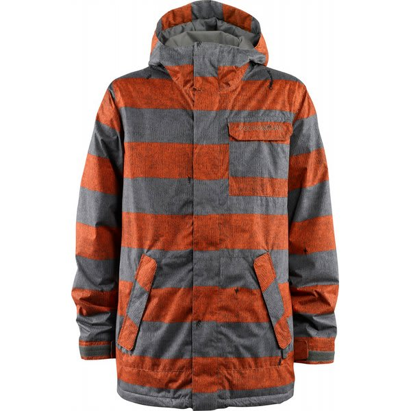 Foursquare Havoc Snowboard Jacket