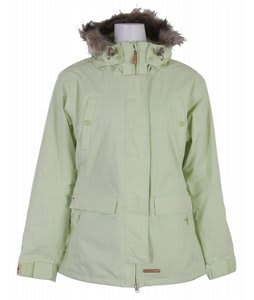 Foursquare Hearn Snowboard Jacket El Crisp