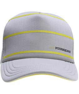 Foursquare Heather Stripes Trucker Cap