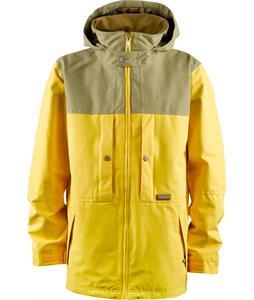 Foursquare Heist Snowboard Jacket