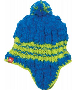 Foursquare Homespun Beanie Regatta Blue One Size
