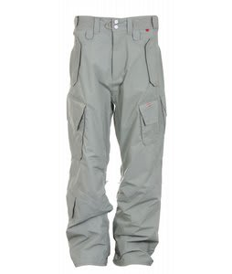 Foursquare Yeung Snowboard Pant Olivine
