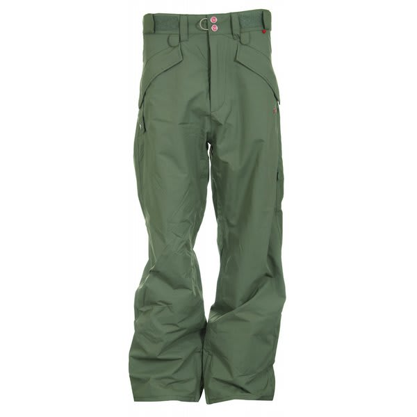 Foursquare Zacoby Snowboard Pants