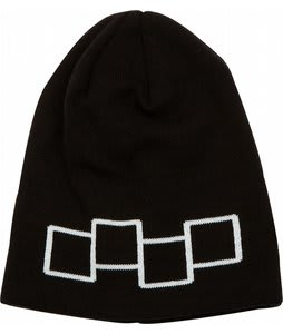 Foursquare Icon Beanie Black