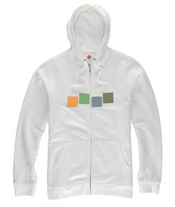 Foursquare Icon Color Hoodie