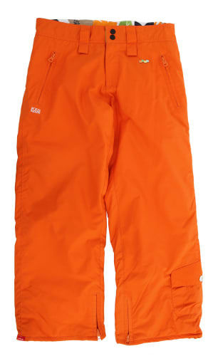 Foursquare Kate Snowboard Pants Sizzle