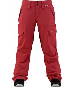 Foursquare Kim Snowboard Pants Cherry Blossom