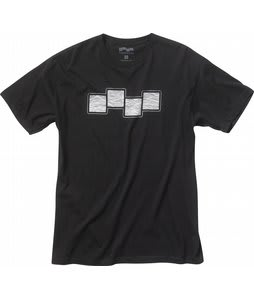 Foursquare Level T-Shirt Blacktop