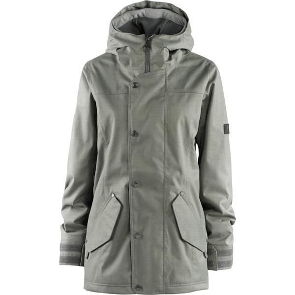 Foursquare Liberty Snowboard Jacket