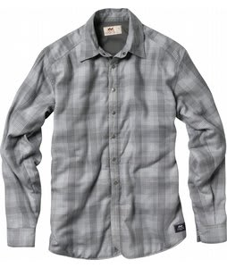 Foursquare Logger Insulated Flannel Granite Spectrum Plaid