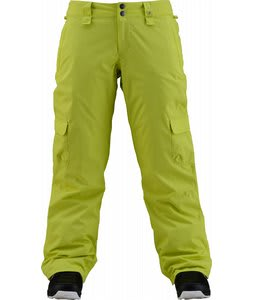 Foursquare Meghan Snowboard Pants Sulphur Spring