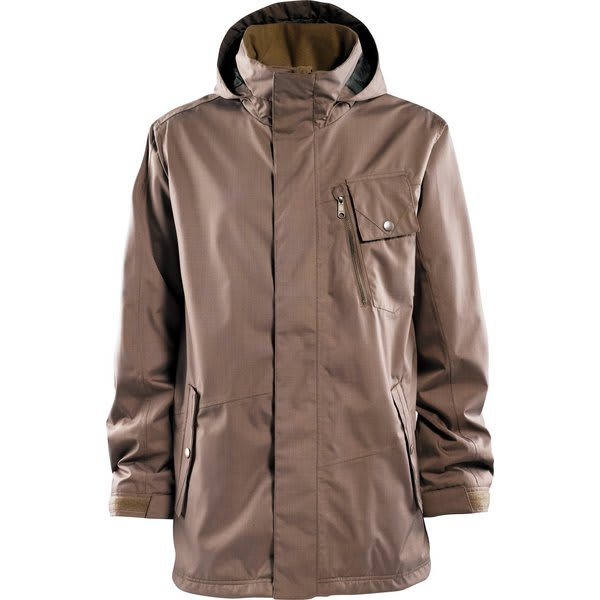 Foursquare Mill Snowboard Jacket